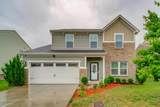 MLS# 2257785 - 308 Parmley Ln in Parmley Cove Subdivision in Nashville Tennessee - Real Estate Home For Sale Zoned for Whites Creek Comp High School