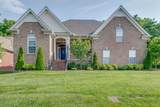 MLS# 2257791 - 6269 Palomar Ct in Christiansted Valley Subdivision in Nashville Tennessee - Real Estate Home For Sale
