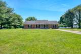 MLS# 2257811 - 2504 Sundance Ct in Eagle Trace 1 Subdivision in Christiana Tennessee - Real Estate Home For Sale