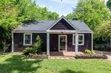 MLS# 2257836 - 1309 Litton Ave in Keller/Maxey Subdivision in Nashville Tennessee - Real Estate Home For Sale