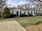 MLS# 2257879 - 2705 Hartford Dr in Hidden Acres Subdivision in Nashville Tennessee - Real Estate Home For Sale Zoned for John B Whitsitt Elementary