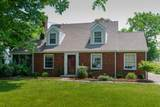 MLS# 2257884 - 2904 Snowden Rd in Marengo Park Sutton Hill Subdivision in Nashville Tennessee - Real Estate Home For Sale