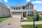 MLS# 2257995 - 2126 River Overlook Dr in Villages Of Riverwood Subdivision in Hermitage Tennessee - Real Estate Home For Sale