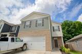 MLS# 2258017 - 9268 War Eagles Way in Sycamore Ridge Phase 2 Subdivision in Ashland City Tennessee - Real Estate Home For Sale