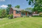 MLS# 2258038 - 321 Bowwood Dr in Glencliff Estates Subdivision in Nashville Tennessee - Real Estate Home For Sale