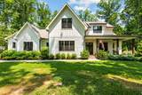 MLS# 2258058 - 5888 Pinewood Rd in Leipers Fork Area Subdivision in Franklin Tennessee - Real Estate Home For Sale