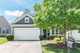 MLS# 2258128 - 341 Blockade Ln in Del Webb, Lake Providence Subdivision in Mount Juliet Tennessee - Real Estate Home For Sale