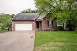 MLS# 2258173 - 1721 North Cove in Battleground Place Subdivision in Murfreesboro Tennessee - Real Estate Home For Sale