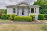 MLS# 2258330 - 416 Carson St in Clearview Hts No 4 Subdivision in Gallatin Tennessee - Real Estate Home For Sale