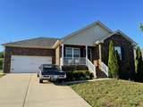MLS# 2258332 - 3153 Barretts Ridge Dr in Barretts Ridge Sec 2 Subdivision in Murfreesboro Tennessee - Real Estate Home For Sale