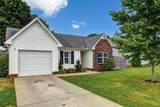 MLS# 2258370 - 1123 Eastwoods Dr in Eastwoods Sec 4 Subdivision in Murfreesboro Tennessee - Real Estate Home For Sale