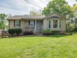 MLS# 2258376 - 1621 Jacksons Valley Pl in Ridgemere Subdivision in Hermitage Tennessee - Real Estate Home For Sale