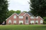 MLS# 2258406 - 156 Hidden Cove Ct in Hidden Cove Estates Subdivision in Gallatin Tennessee - Real Estate Home For Sale