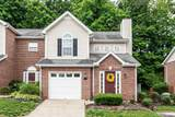 MLS# 2258415 - 5341 Bayou Dr in Market Place Townhomes 2 Subdivision in Mount Juliet Tennessee - Real Estate Condo Townhome For Sale