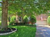 MLS# 2258419 - 1107 Brenlan Ct in Willoughby Station Subdivision in Mount Juliet Tennessee - Real Estate Home For Sale