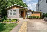 MLS# 2258550 - 1006 Villa Place in Edgehill Estates/Music Row Subdivision in Nashville Tennessee - Real Estate Home For Sale