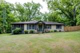 MLS# 2258592 - 1020 Downey Dr in Brook Meade Subdivision in Nashville Tennessee - Real Estate Home For Sale