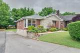 MLS# 2258597 - 1216 Greenfield Ave in Inglewood Place Subdivision in Nashville Tennessee - Real Estate Home For Sale