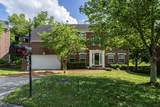 MLS# 2258610 - 808 Glenavon Ct in Aberdeen Woods Subdivision in Nashville Tennessee - Real Estate Home For Sale