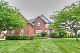MLS# 2258621 - 3405 Genoa Dr in Southern Meadows Sec 1 Subdivision in Murfreesboro Tennessee - Real Estate Home For Sale