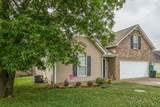 MLS# 2258660 - 2008 Rindle Ct in Fall Creek Prd Sec 5 Ph2 Subdivision in Murfreesboro Tennessee - Real Estate Home For Sale