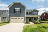 MLS# 2258686 - 4510 Rubicon Drive in Puckett Station Subdivision in Murfreesboro Tennessee - Real Estate Home For Sale