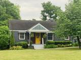 MLS# 2258702 - 1104 Haysboro Ave in Brush Hill Subdivision in Nashville Tennessee - Real Estate Home For Sale