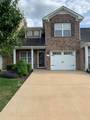 MLS# 2258760 - 3327 Risen Star Dr in The Villas At Evergreen Fa Subdivision in Murfreesboro Tennessee - Real Estate Condo Townhome For Sale