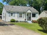 MLS# 2258780 - 4111 Addine St in Greenland Estates Subdivision in Nashville Tennessee - Real Estate Home For Sale