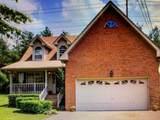 MLS# 2258809 - 710 Brent Glen Pl in Brentwood Glen Subdivision in Nashville Tennessee - Real Estate Home For Sale
