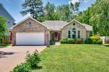 MLS# 2258849 - 2208 Sheridan Rd in Corder Heights Subdivision in Nashville Tennessee - Real Estate Home For Sale