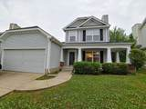 MLS# 2258922 - 2436 Pleasant Springs Ln in Truxton Park Subdivision in Hermitage Tennessee - Real Estate Home For Sale
