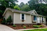 MLS# 2258958 - 7103 Dogwood Ct in Glenhaven 100 Sec 1 Subdivision in Fairview Tennessee - Real Estate Home For Sale