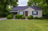 MLS# 2258959 - 718 N Walnut St in None Subdivision in Murfreesboro Tennessee - Real Estate Home For Sale