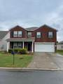 MLS# 2258967 - 3416 Axelwood Dr in Blackman Farm Sec 6 Subdivision in Murfreesboro Tennessee - Real Estate Home For Sale