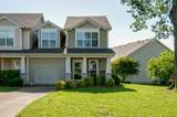 MLS# 2258998 - 307 Normandy Cir in Normandy Place Subdivision in Nashville Tennessee - Real Estate Home For Sale