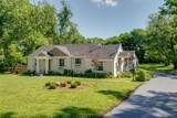 MLS# 2259045 - 4316 Morriswood Dr in Oak Hill Subdivision in Nashville Tennessee - Real Estate Home For Sale
