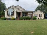 MLS# 2259066 - 7109 Riverwalk Blvd in Riverwalk Prd Sec 1 Ph 1 Subdivision in Murfreesboro Tennessee - Real Estate Home For Sale