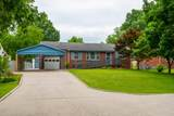 MLS# 2259071 - 353 Melpar Dr in Fairlane Park Subdivision in Nashville Tennessee - Real Estate Home For Sale