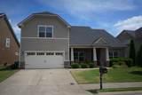 MLS# 2259087 - 4412 Maximillion Cir in Puckett Station Sec 4 Subdivision in Murfreesboro Tennessee - Real Estate Home For Sale