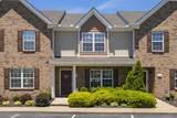 MLS# 2259115 - 2122 Victory Gallop Ln in The Villas At Evergreen Fa Subdivision in Murfreesboro Tennessee - Real Estate Home For Sale