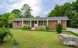MLS# 2259207 - 1210 Greenhill St in Belmont Pk Subdivision in Murfreesboro Tennessee - Real Estate Home For Sale