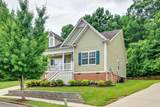 MLS# 2259294 - 7896 Heaton Way in Lenox Village Subdivision in Nashville Tennessee - Real Estate Home For Sale