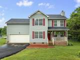 MLS# 2259320 - 120 Westfield Dr in Westfield Estates Sec 2 Subdivision in Columbia Tennessee - Real Estate Home For Sale
