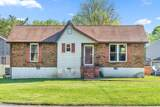 MLS# 2259352 - 2600 Morganmeade Dr in Moss Rose Estates Subdivision in Nashville Tennessee - Real Estate Home For Sale