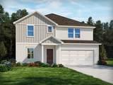 MLS# 2259393 - 6025 Gladstone Ln in Carlton Landing Subdivision in Murfreesboro Tennessee - Real Estate Home For Sale
