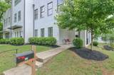 MLS# 2259423 - 414 Douglas Ave in Mile End Crossing Subdivision in Nashville Tennessee - Real Estate Home For Sale