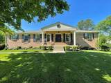 MLS# 2259437 - 519 Colice Jeanne Rd in Valley West Subdivision in Nashville Tennessee - Real Estate Home For Sale