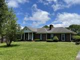 MLS# 2259493 - 325 Northwind Dr in Ridge Mont Estates Subdivision in Goodlettsville Tennessee - Real Estate Home For Sale