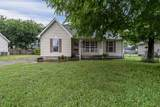 MLS# 2259499 - 2513 Hillingdon Dr in Crestview Sec 4 Subdivision in Murfreesboro Tennessee - Real Estate Home For Sale